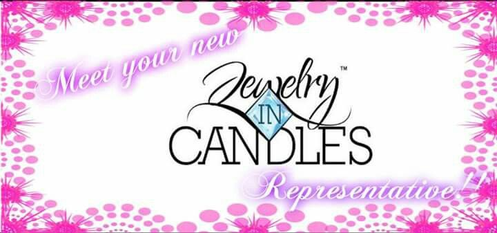 That's me!! If you candles and jewelry look no further! Www.jewelryincandles.com/store/yourcandlecorner