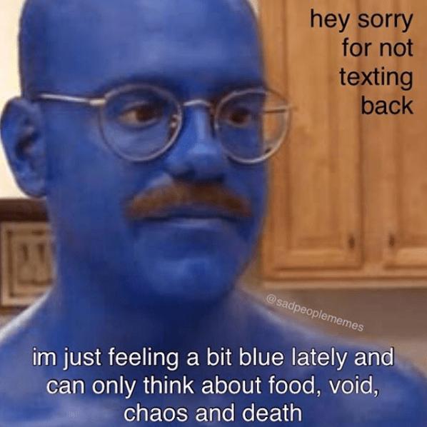 Best 18 Void Memes Response Memes Stupid Memes Reactions Meme