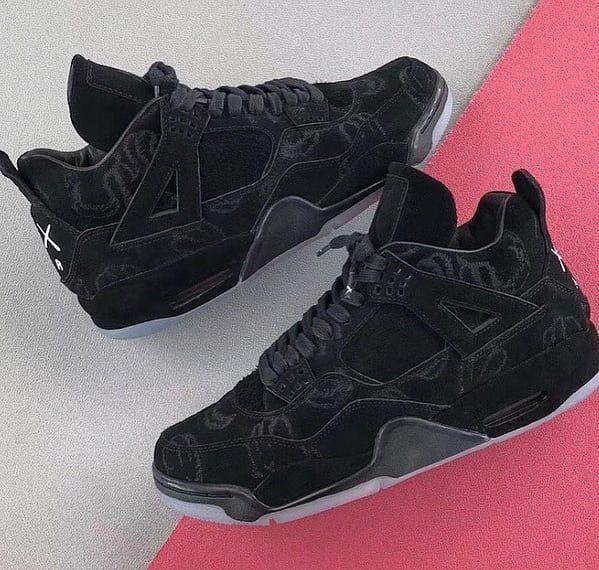 8c0d4248d63 What do you think of these Kaws x Nike Air Jordan IV