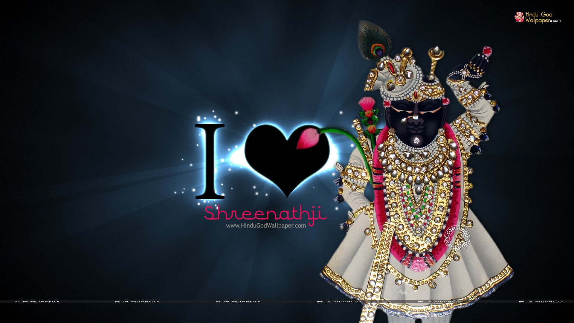 shreenathji hd wallpaper 1080p full size free download
