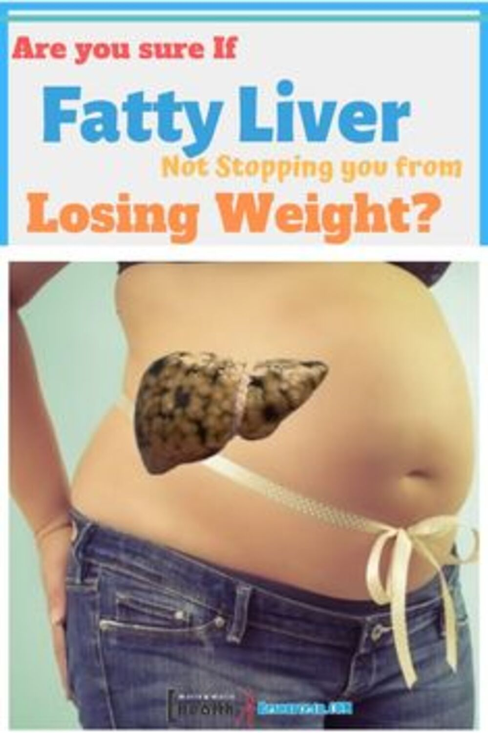 Natural Remedies to Get Rid of Fatty Liver