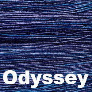 Madelinetosh Tosh Merino Light Yarn - Variegated Colors