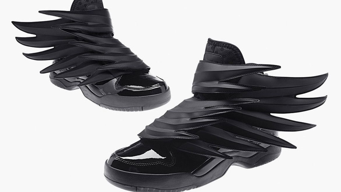 2019 Batman Montante Des Chaussures Made En Pour In AdidasBasket nw8k0OP