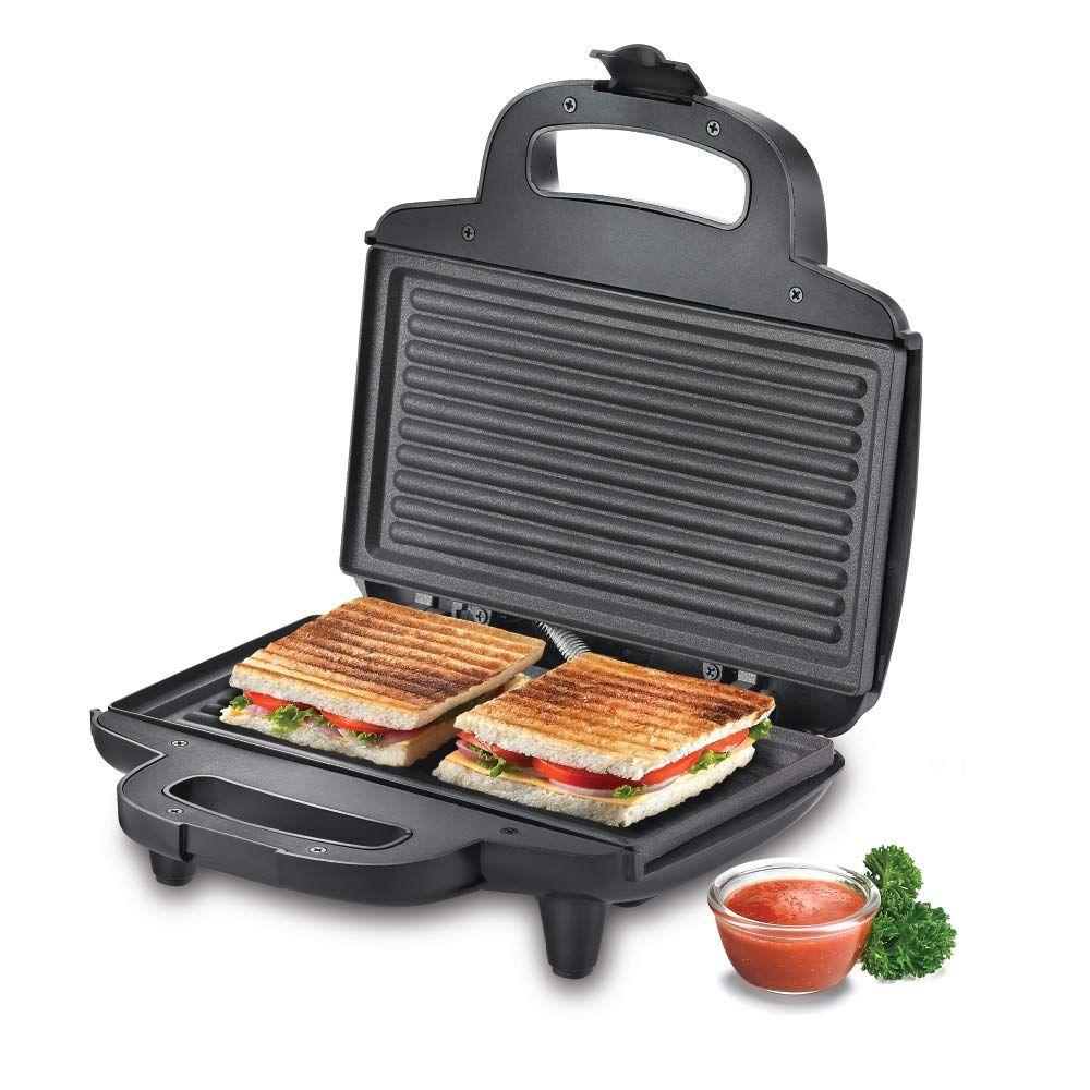 Prestige Pgmfd 01 Sandwich Maker Price In India December 7 2020 Mekrafts Grill Sandwich Maker Sandwich Makers Grilled Sandwich