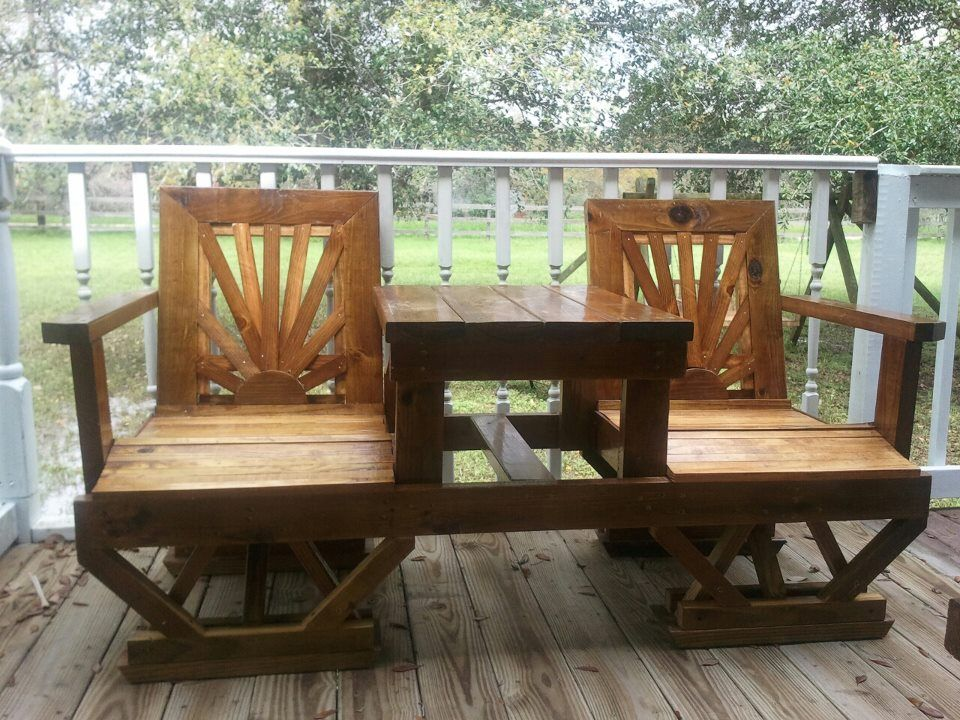 Plans For Building Wood Patio Furniture | Quick Woodworking Projects