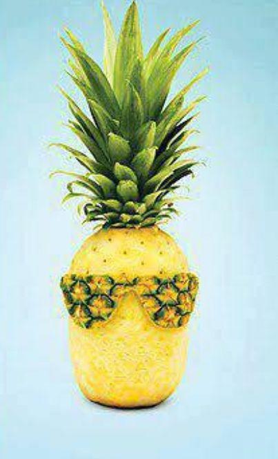 Pineapple Palooza Party Ideas Pinterest Pineapple, Fruit and Food