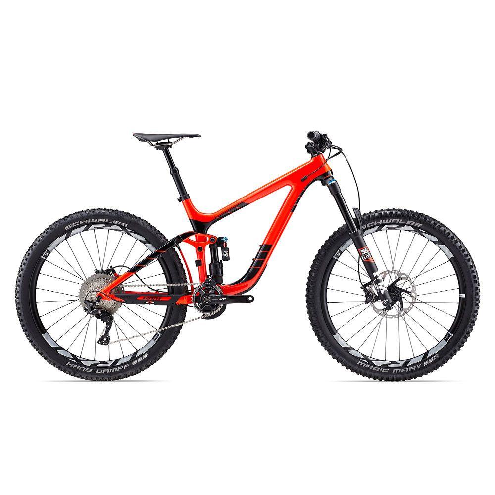 Giant 2017 Reign Advanced 1 27 5 Mtb Mtb Reign Mtb Bike