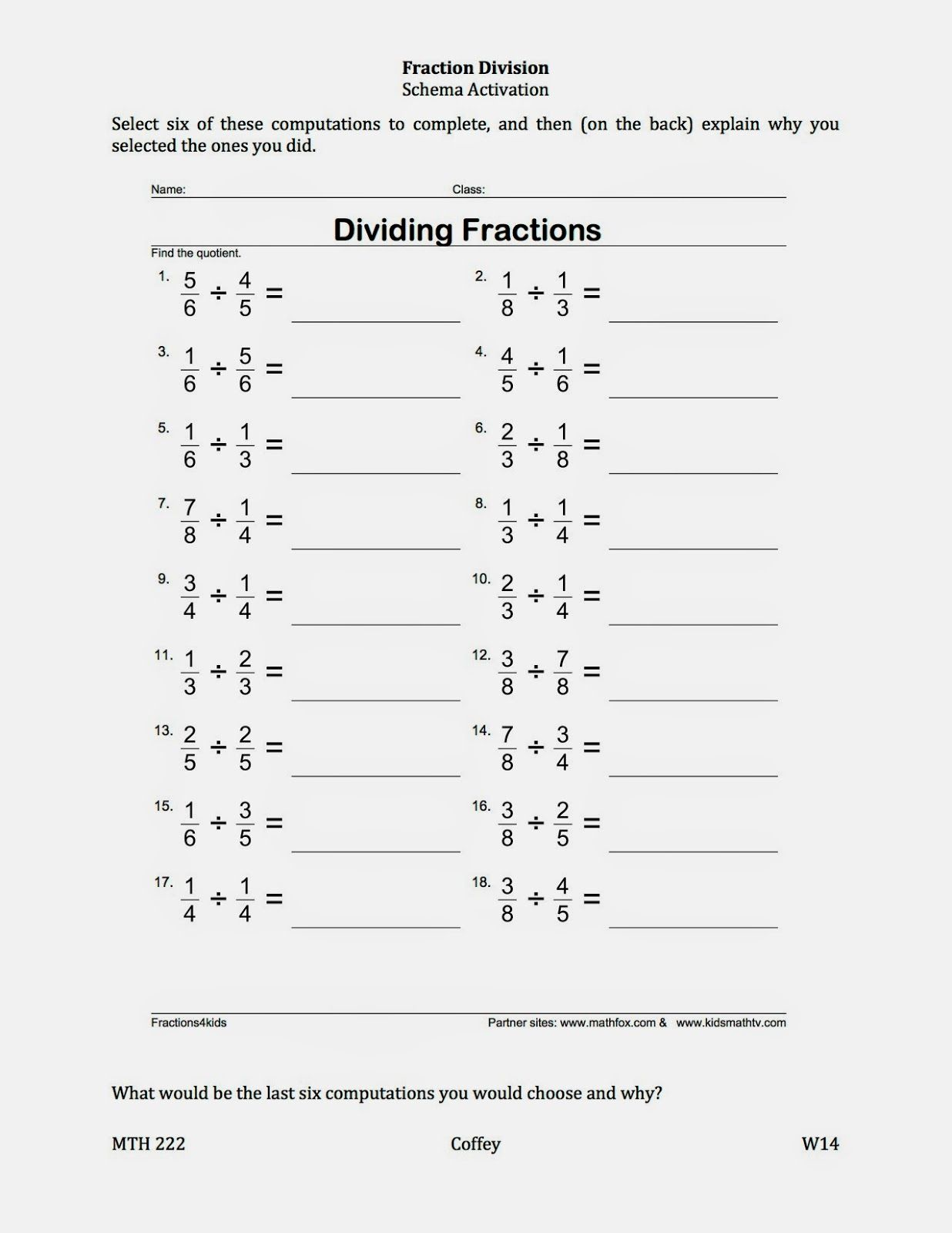 Do You Have A Boring Worksheet That You Want To Make More