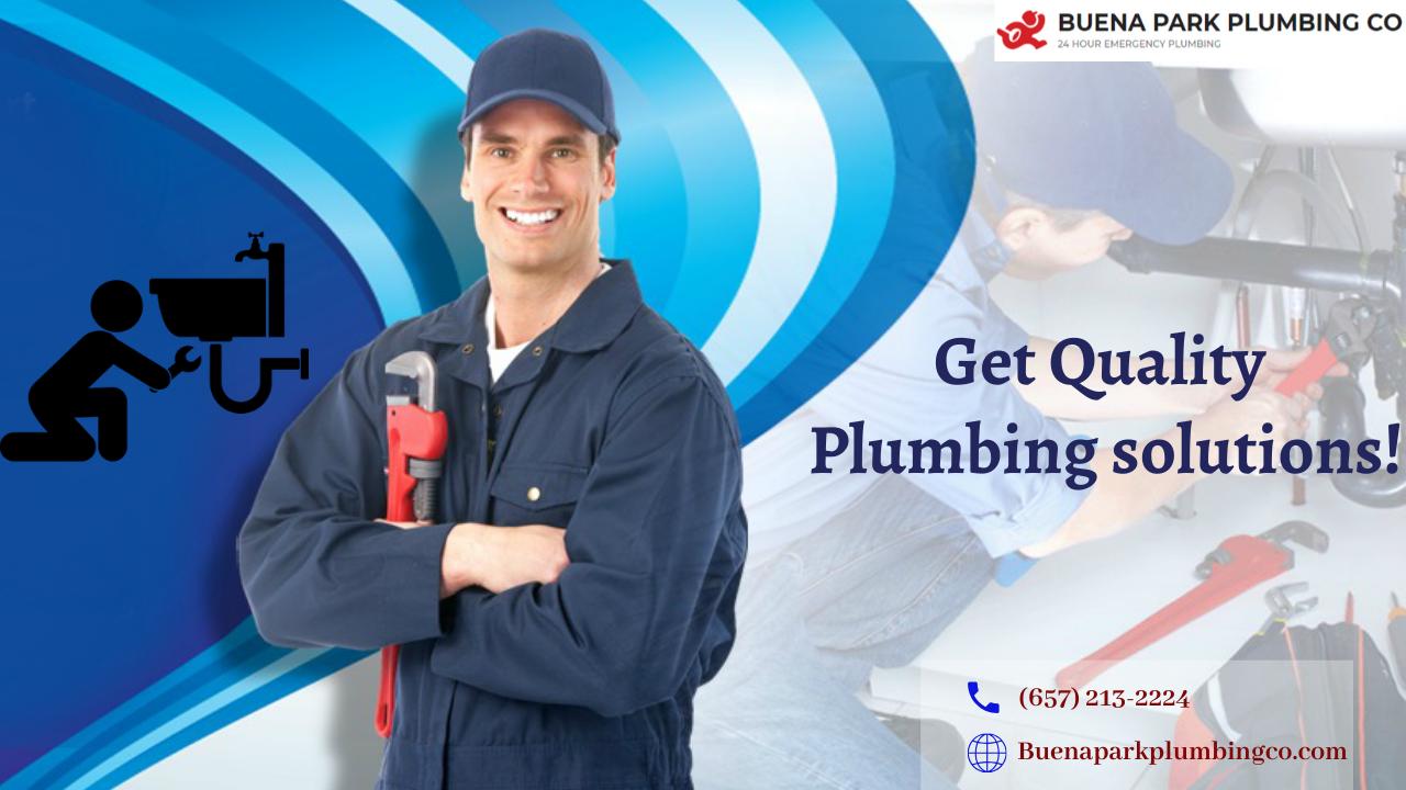Get Quality Plumbing Solutions Solutions, Plumbing
