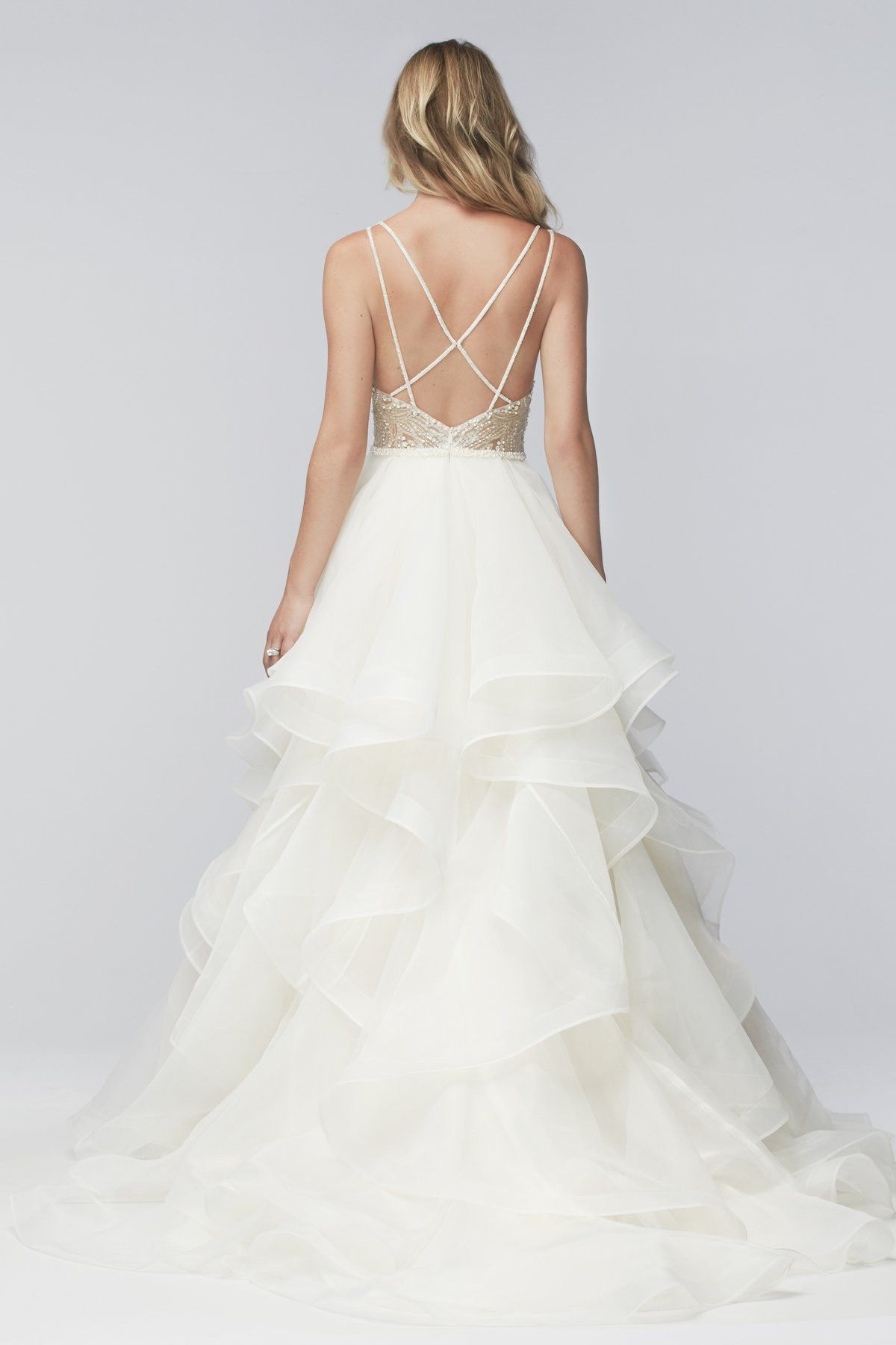 Wtoo by Watters Kennedy 16005 Wedding Dress   Bridal boutique ...