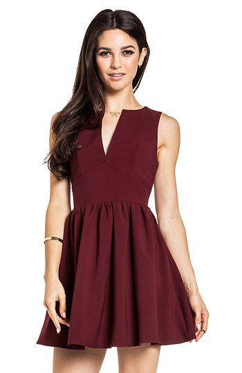 Dressy Flare Dresses