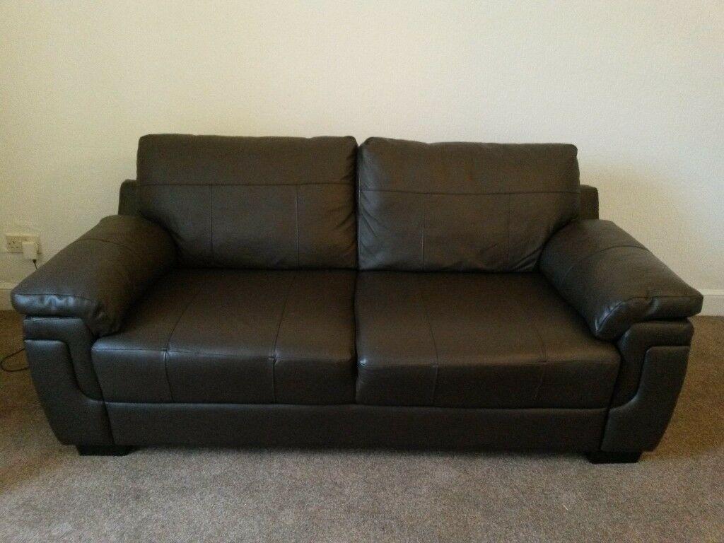 Braune Ledercouch Auf Gumtree Homedecor In 2020 Brown Leather Couch Leather Couch Real Leather Sofas