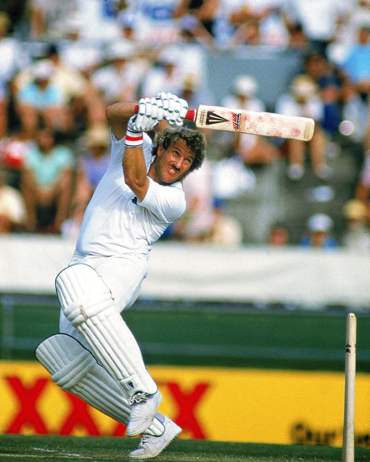 Ian Botham England. Cricket, Sports personality, Bbc sport