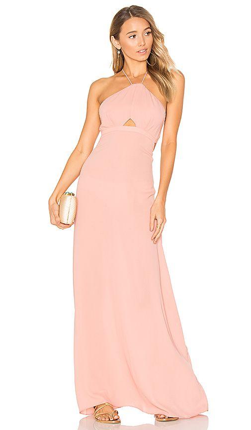 cdd89020c233 Kennington Dress in Rose Dawn   bridesmaid dresses in 2019 ...