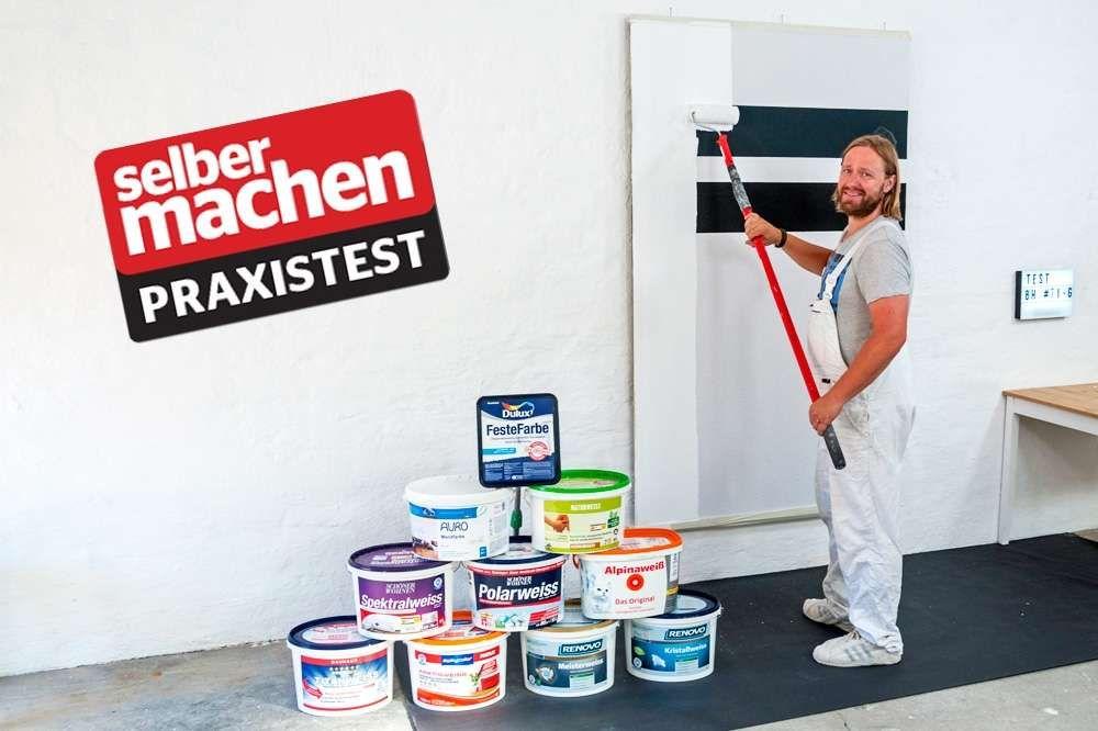 Pin Von Designermobel Auf Interior Design In 2020 Wandfarbe Weiss Beste Wandfarbe Wandfarbe