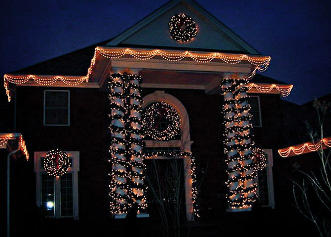christmas light installation companies tulsa holiday lighting