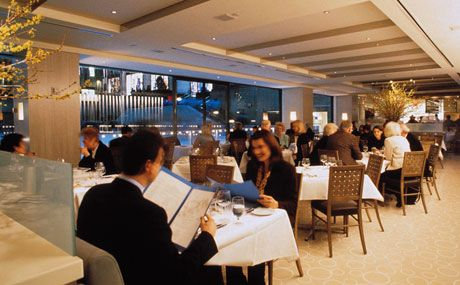 Christmas Day Lunch New York 2019 The Sea Grill in 2019 | THE