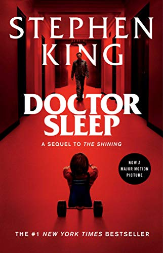 Doctor Sleep A Novel The Shining Book 2 Kindle Edition By Stephen King Mystery Thriller Suspense Kindle E Doctor Sleep Stephen King Stephen King Books