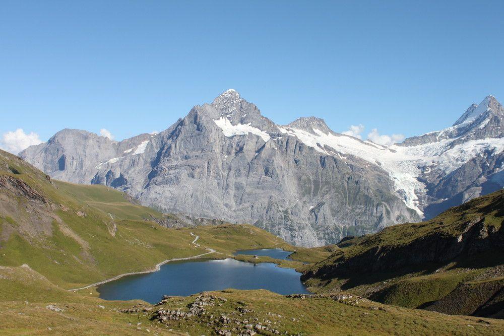 Bachsee Schweiz