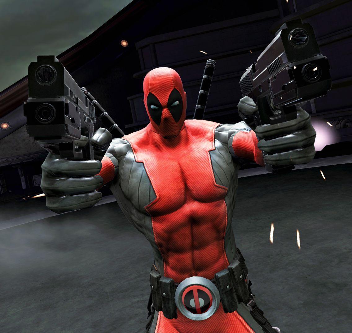 Pin by Trent on Xmen Universe Deadpool, Deadpool movie