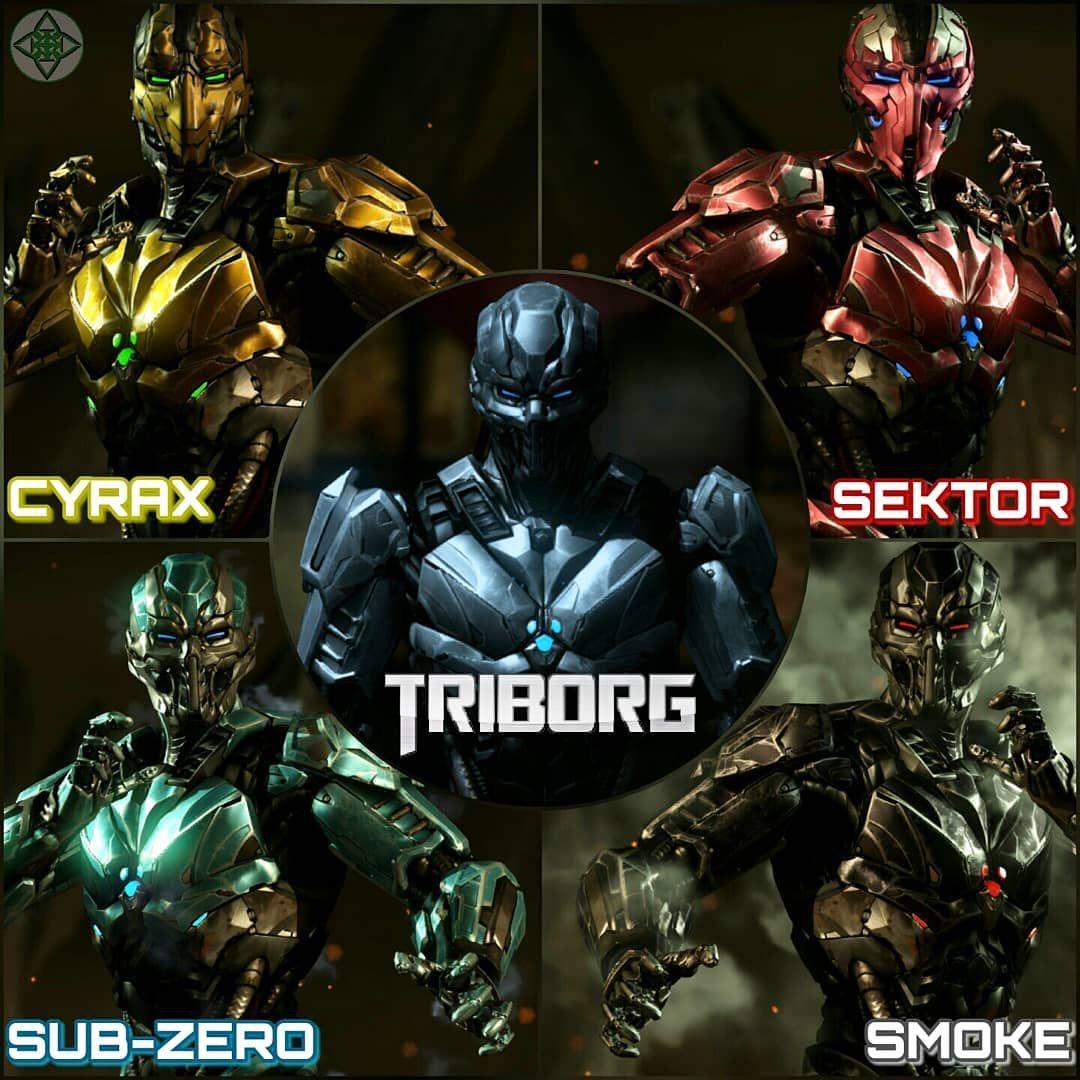 ddd40aec69b3a066ceb3e02de2e03f67 - How To Get All Characters In Mortal Kombat Xl