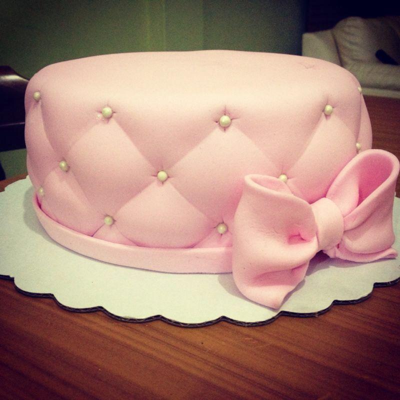 Cute Cake!!!