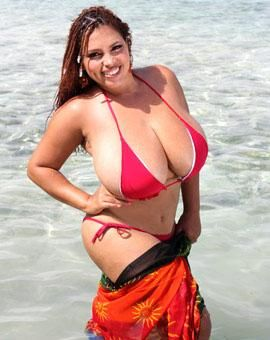 Dominican poison tits