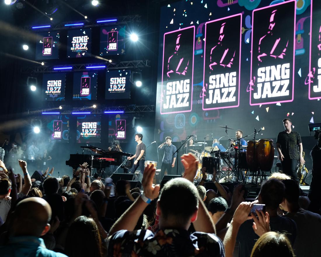 Image Result For Jazz Concert
