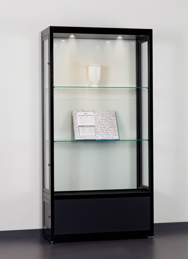 Dust Proof Display Cabinet   MF Cabinets
