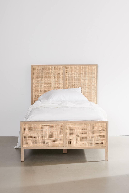 Ivy Bed in 2020 Bed frame, Bedroom inspirations, Boho
