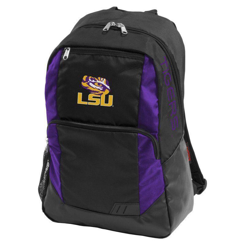Logo Chair NCAA Closer Backpack Bag -