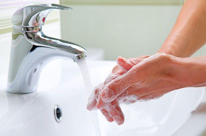 Quot Antibacterial Quot Isn T Worth It Hand Hygiene