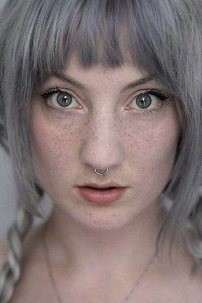 Vex Ashley | 30 photos | VK | Character inspiration, Face