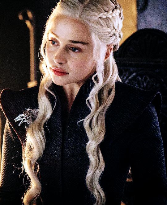 Iheartgot Daenerys Targaryen In Beyond The Wall 7 06 C Daenerys Targaryen Hair Targaryen Hair Daenerys Targaryen