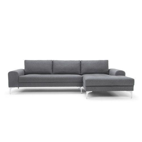 Prime Found It At Allmodern Gunnar Sectional Sofa Family Room Evergreenethics Interior Chair Design Evergreenethicsorg