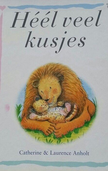 Afbeeldingsresultaat voor kusjes prentenboek