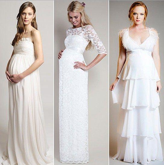 Baby Shower Dresses For Pregnant Women