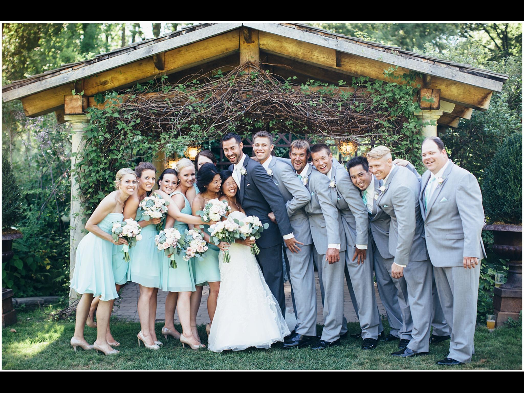 Camrose Flower Farm Wedding Sarah Kevin Stillwater Photographer
