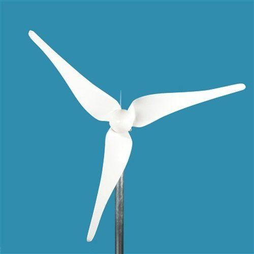 Aleko 900w 900 Watt 12 Volt Wind Turbine Residential Wind Generator With Free Charge Controller Cd5 0 Aleko Http Www Amazon Com Dp B00eu7fglc R Wind Generator