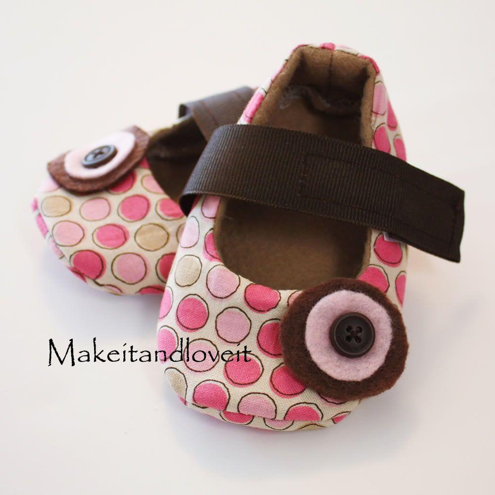Bootie Pattern...finally | Outfits für Kinder, Das baby und ...