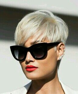 I like the color and cut!