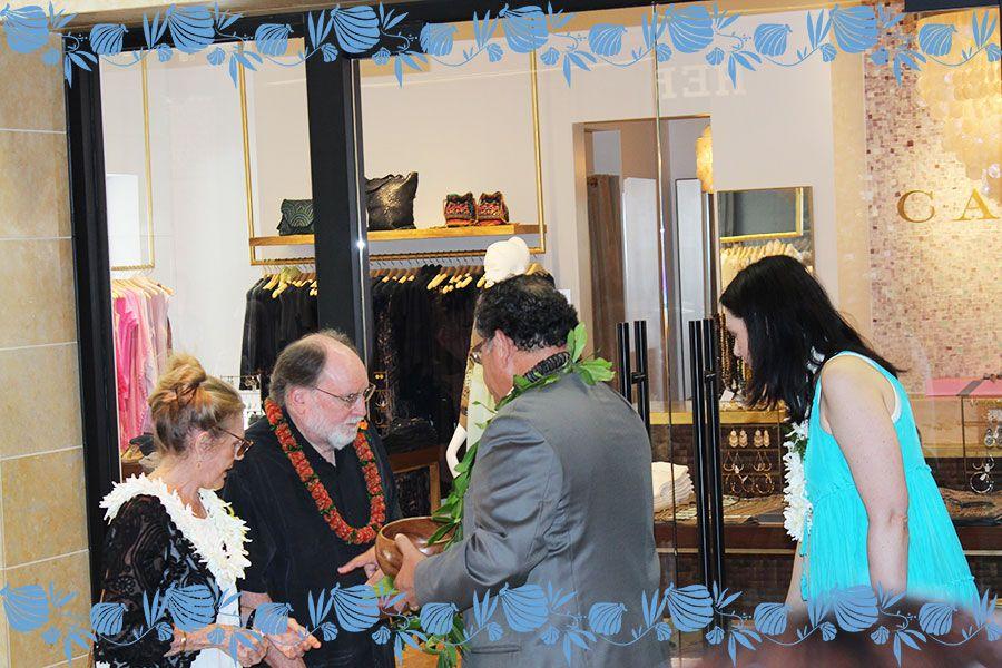 カリプソ・セントバースがハワイ初のブティックをオープン!