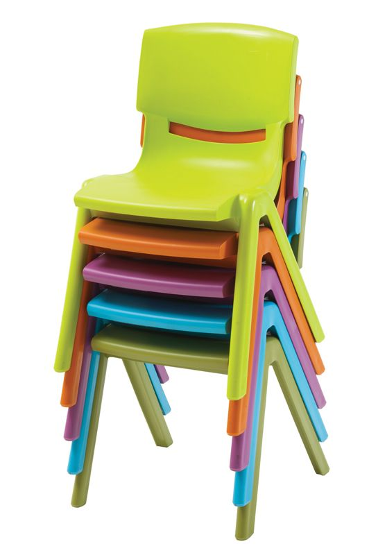 Stacking Plastic Chair, Plastic Chairs For Adult, Outdoor Plastic Chair Ideas
