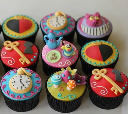 Disney Inspired Baby Shower Cupcakes For Girls Baby Shower