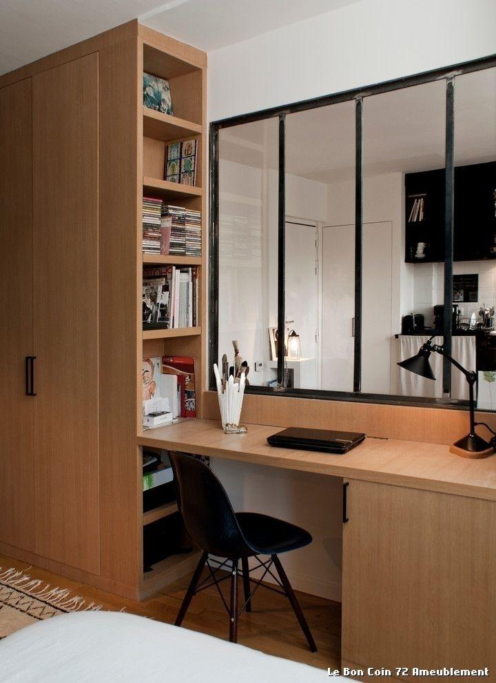 Bureau Le Bon Coin Bureau Ameublement Champagneconlinoise Home Home Decor Furniture
