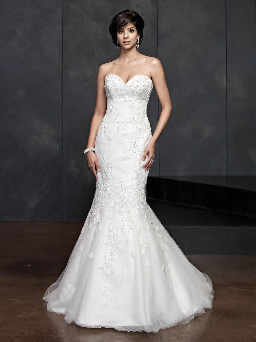 e9a5788ca6a Kenneth Winston Bridal 1547 Kenneth Winston Bridal Becker s Bridal Fowler