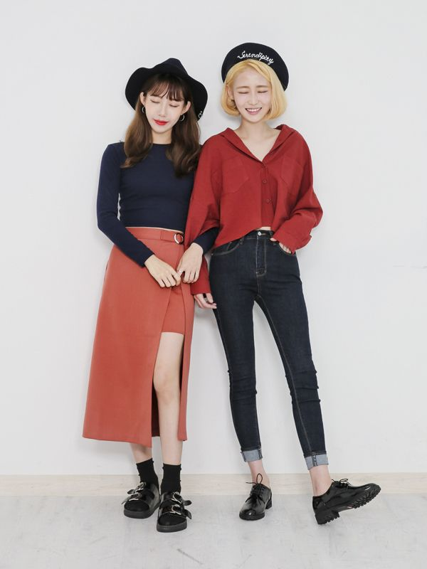 27 Best Korean Fashion Trends 2019 Women S Fashion Pinterest