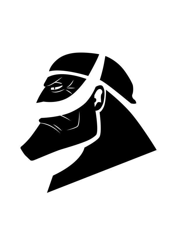 Whitebeard pirates logo - photo#53