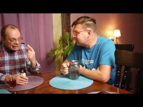 Плутониевый закон обсуждают депутат Лаврентий Августович и его помощник Шурка   Free RuTube