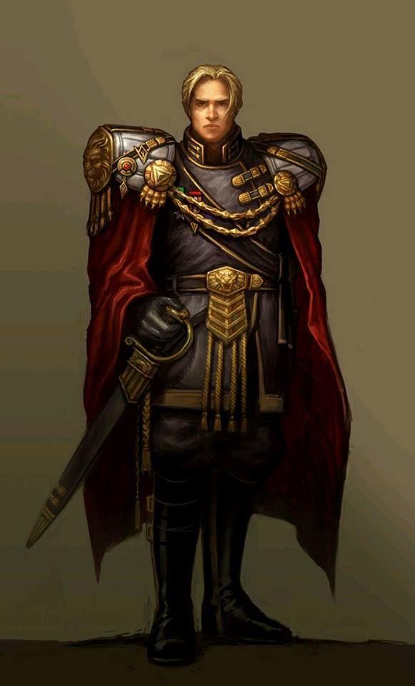 Terren König | Royal Guard Warriors Pinterest Rpg Game Character And Starcraft
